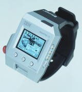 IBM WatchPad 1.5: el reloj multiusos