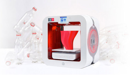 Ekocycle 3D Printer