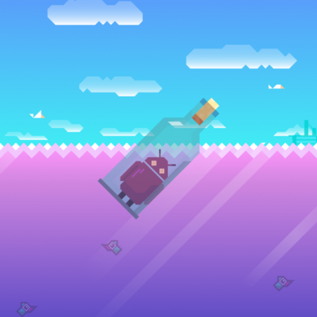 Ridiculous Fishing llegará, por fin, a Android