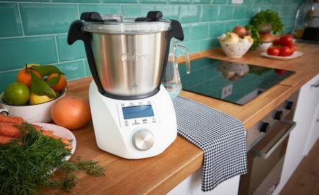 Cómo estrenar mi robot de cocina con las recetas estrellas de mis amigas
