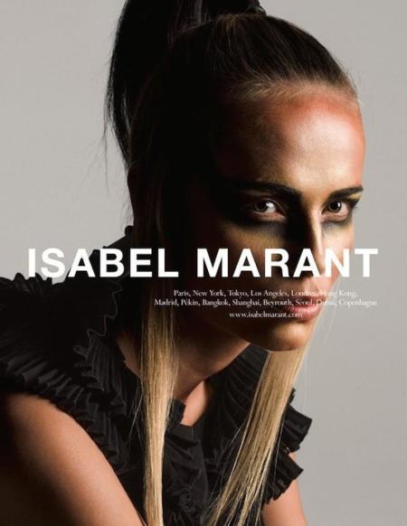 Isabel Marant Pv 2015 2