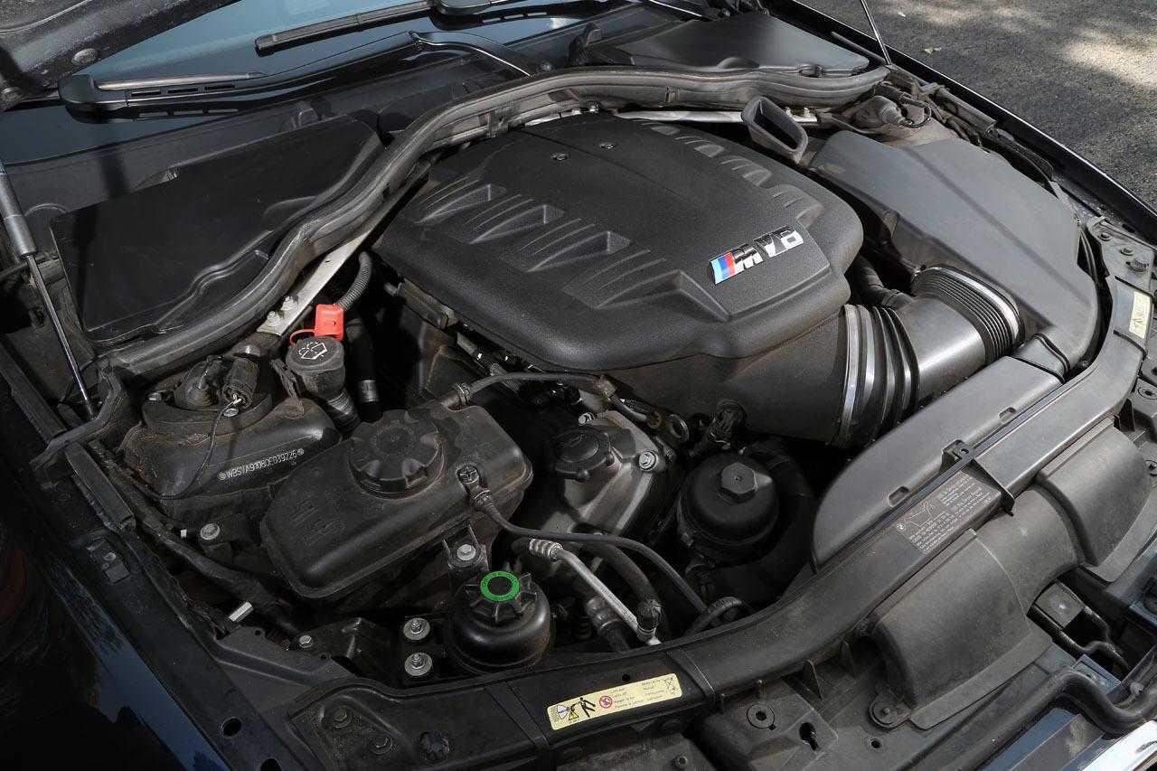 Foto de BMW M3 30 Aniversario (28/80)
