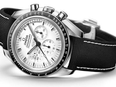 Del Apolo 13 y de Snoopy: reloj OMEGA Speedmaster