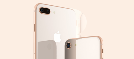 8 alternativas económicas a la funda oficial de Apple para el iPhone 8