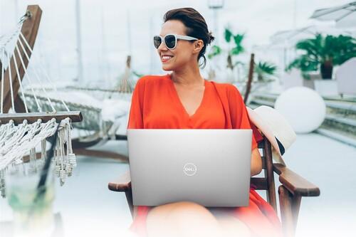 Rebajas de verano en Dell: portátiles para estudiar, trabajar o jugar con hasta un 20% de descuento