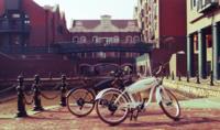 Ariel Rider, la bicicleta eléctrica que hará que no quieras una Harley