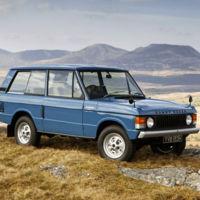 Land Rover creará una división Heritage, de clásicos