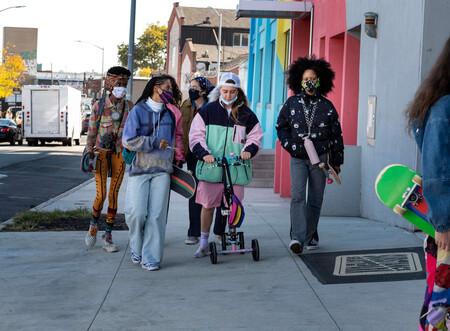 'Betty': una entusiasta temporada 2 que reivindica a la serie de HBO como un gran bálsamo para este verano