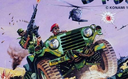 Retroanálisis de Jackal, el olvidado arcade de Konami donde rescatamos POW en jeep