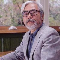 El retiro ambulante de Miyazaki