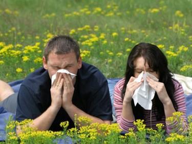 Primavera y deporte: el peor enemigo, el asma