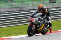 Tito Rabat es el nuevo Campeón del Mundo de Moto2 2014
