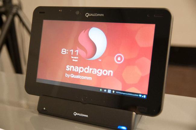 Qualcomm Snapdragon S4 Pro APQ8064MDP