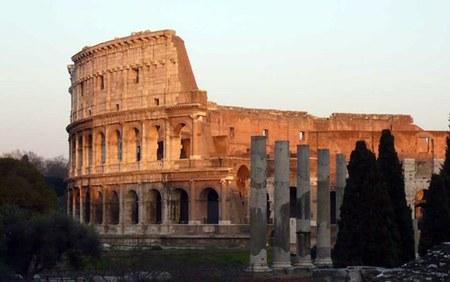 Por fin hay fecha para la restauración del Coliseo financiada por Tod´s