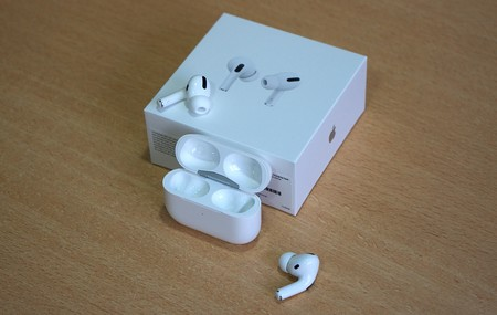 Airpods Pro Review Xataka 1