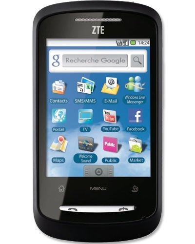 Yoigo sigue apostando por los smartphones low cost con el nuevo ZTE Link