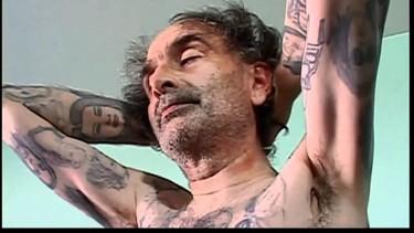 Hay gente pa' to': el tipo con 82 tatuajes de Julia Roberts
