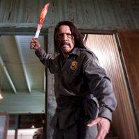 Danny Trejo ya es el actor que más veces ha sido asesinado de la historia del cine