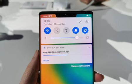 Los Huawei Mate 30 ocultan un método que es una 'puerta trasera' que permite instalar las apps y servicios de Google, según John Wu [Actualizado]