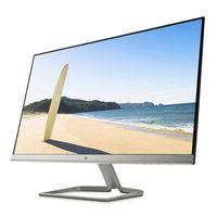 Amazon iguala oferta de Fnac y te deja el monitor de 27 pulgadas HP 27fwa por 179,91 euros con envío gratis