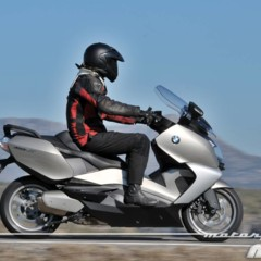 Foto 18 de 54 de la galería bmw-c-650-gt-prueba-valoracion-y-ficha-tecnica en Motorpasion Moto