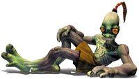 'Oddworld' llegará de nuevo a PC y PSN