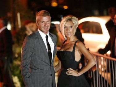 David Beckham alquila una isla privada para celebrar su 10º aniversario de boda