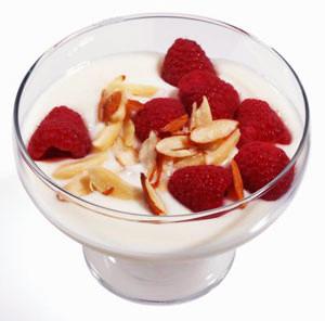 El yogur, lo mejor para tu salud
