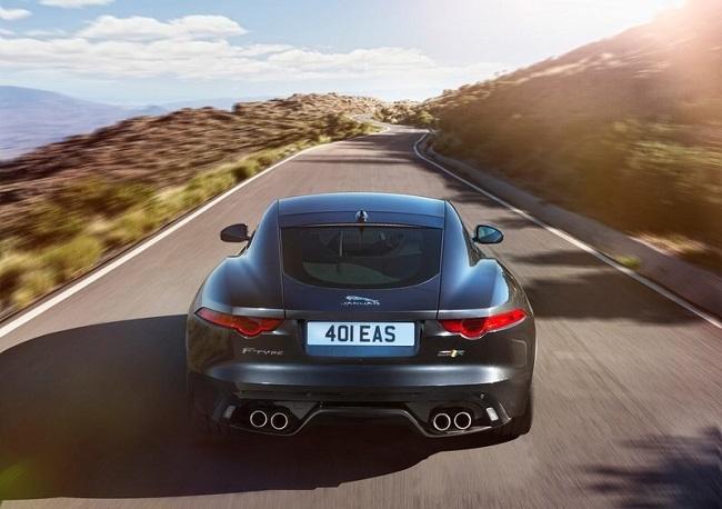 Foto de Jaguar F-Type 2016 (11/19)