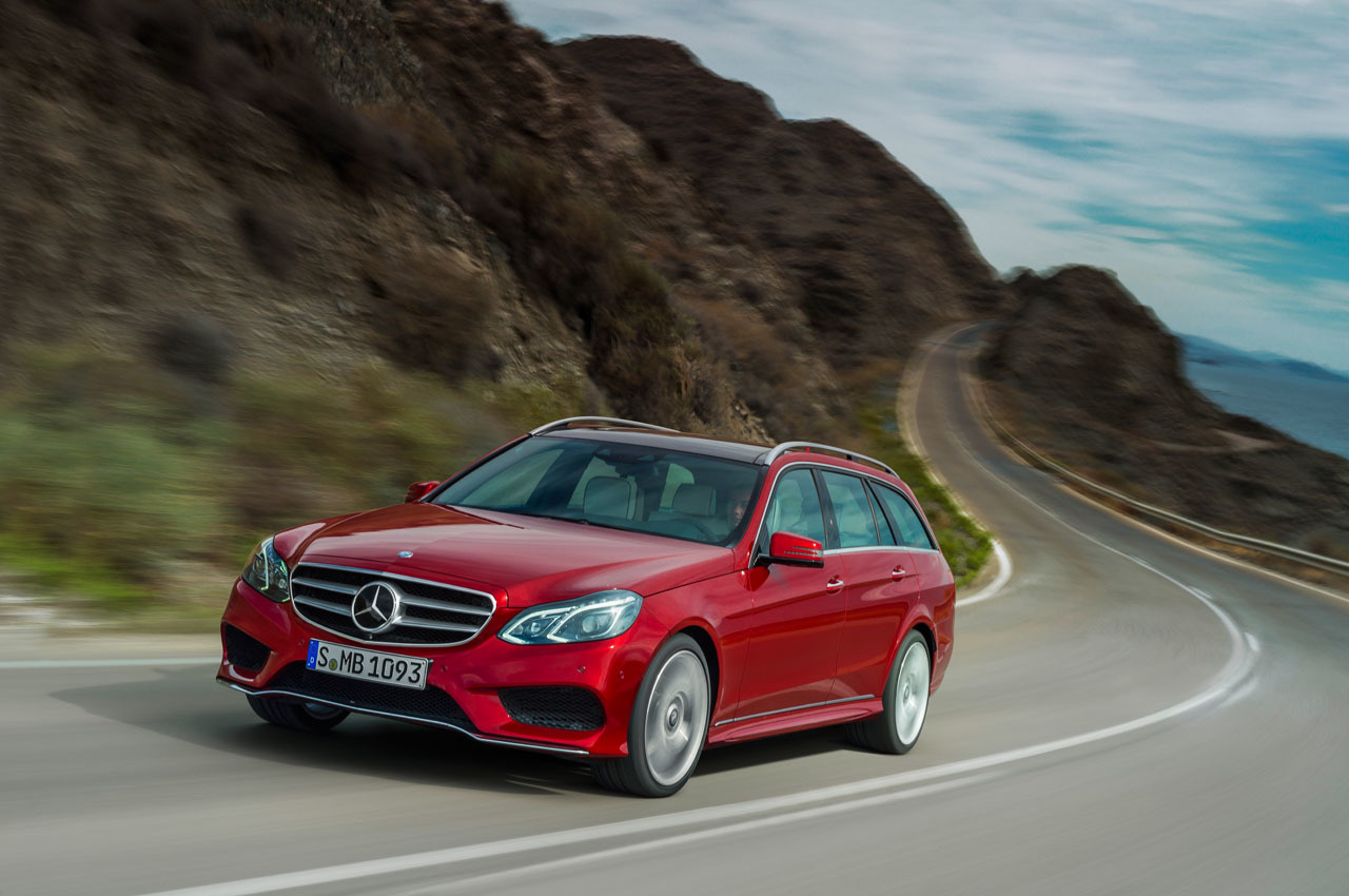 Foto de Mercedes-Benz Clase E 2013 (45/61)