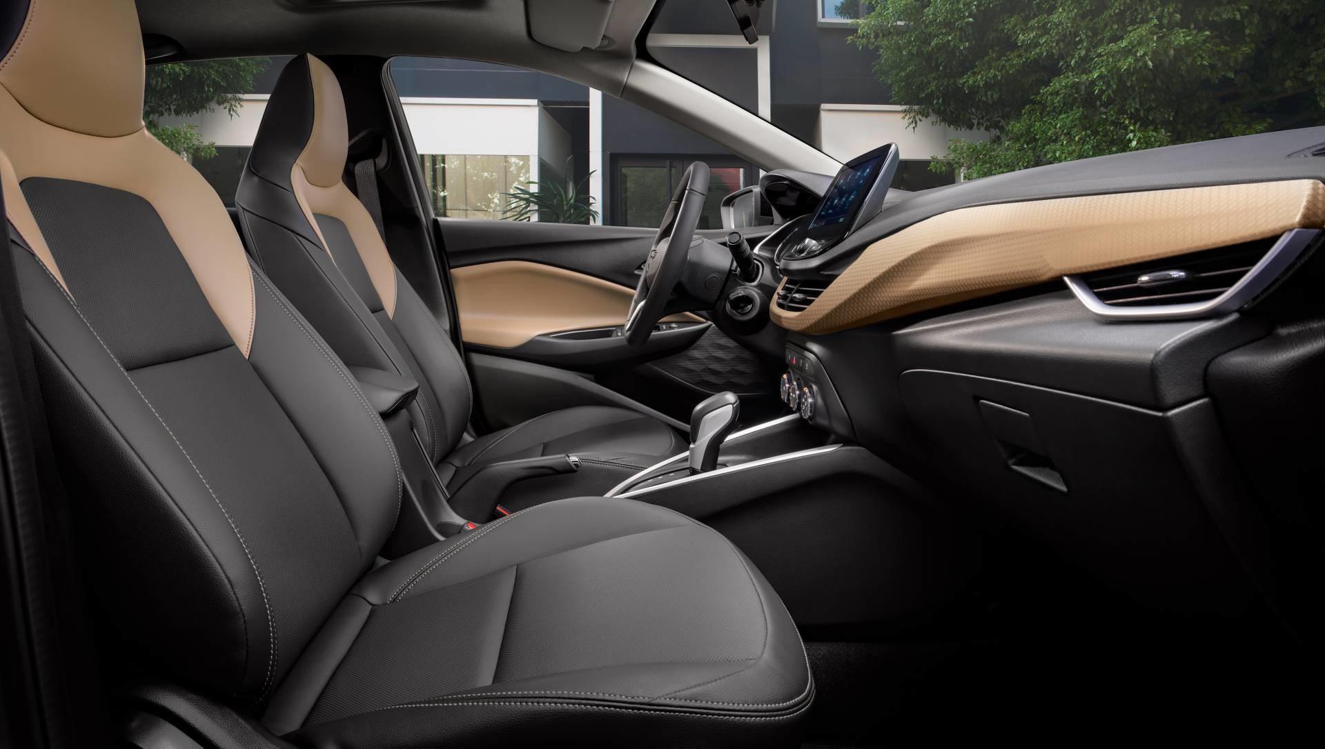 Foto de Chevrolet Onix 2020 (13/20)