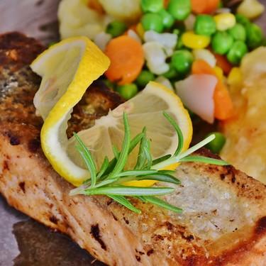 """La """"carne"""" de pescado hecha con plantas pronto será una realidad"""