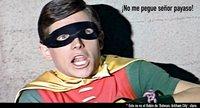 'Batman: Arkham City': este es Robin, el chico maravilla
