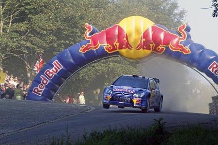 Las mejores imágenes del Rally de Alemania