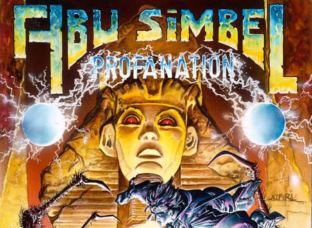 Profanation, el port del clásico Abu Simbel Profanation de Dinamic que ya puedes jugar gratis en iOS
