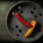 Consumir chiles puede hacer que vivas más