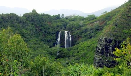Kauai es la isla verde más bonita de Hawai: vídeos inspiradores