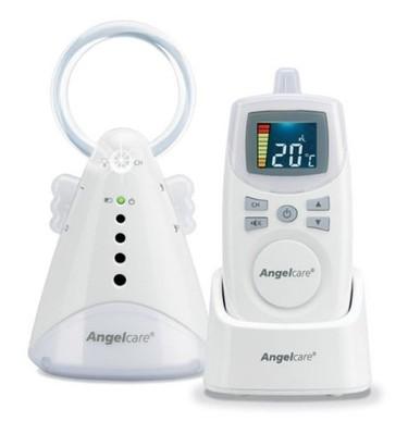Vigilabebés: tipos de intercomunicadores para bebés