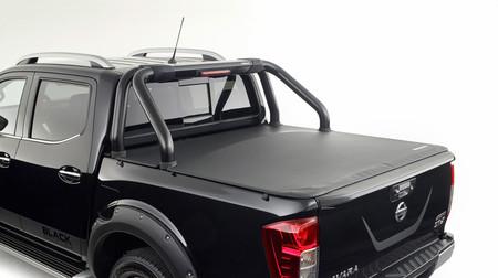 Nissan Frontier N-SPORT Black Edition