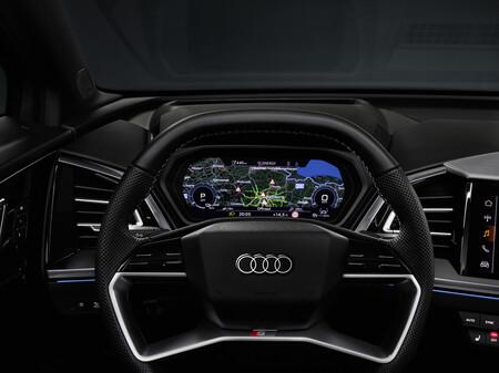 Audi Q4 e-tron 6