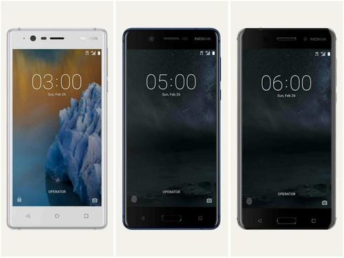 Los nuevos Nokia 3 y Nokia 5 ya se pueden comprar en México de manera oficial, esto es lo que necesitas saber