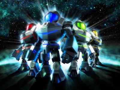 Metroid Prime: Federation Force nos detalla un poco más su historia con su nuevo tráiler