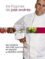Los Fogones De José Andrés