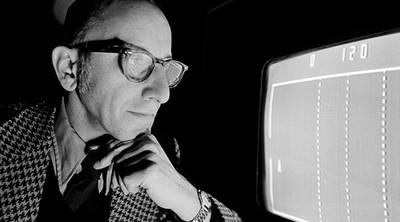 Ralph Baer, el hombre que soñó una videoconsola