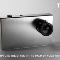 Esta pequeña cámara telescópica es como una GoPro para los amantes de la astronomía
