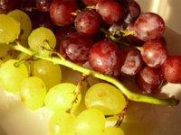 La uva, un racimo de virtudes