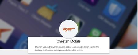 Google Play Store elimina todas las aplicaciones de Cheetah Mobile, los creadores de Clean Master y QuickPic