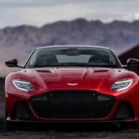 ¡Filtrado! El mejor Aston Martin, el DB9 Superleggera, ya va de incógnito por la web