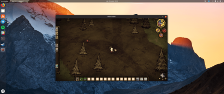 dont starve steam linux juegos gamemode
