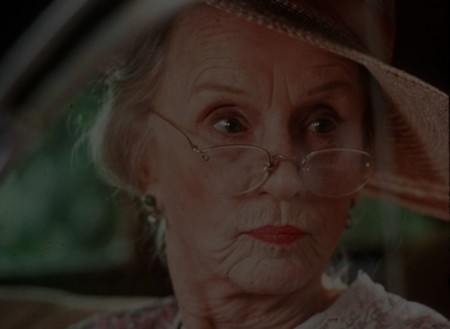 La imprescindible Jessica Tandy